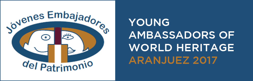 Young Ambassadors of World Heritage